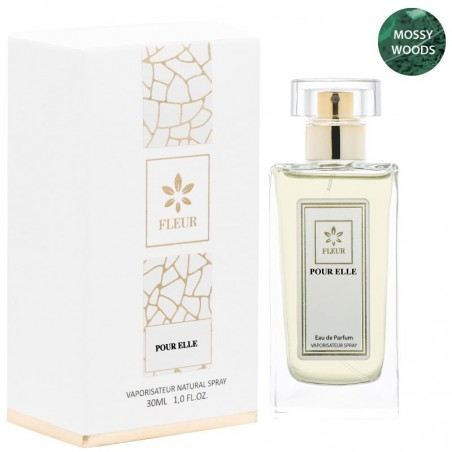 Pour Elle Women Perfumes Premium - 30 ml - by Fleur