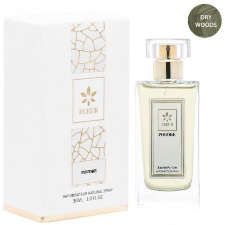 Poudre Women Perfumes Premium - 30 ml - by Fleur