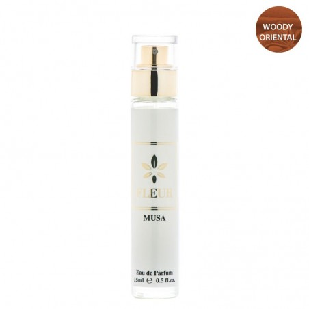 Musa Women Perfumes Premium 15 ml - by Fleur