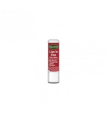 Kalliston Lip Balm with Pomegranate Extract