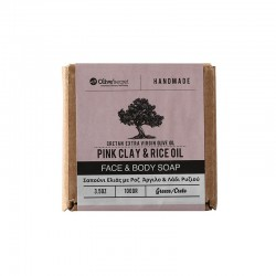 Soap for face and body - by...