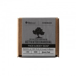 Soap for face and body -...