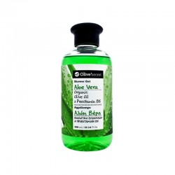 Shower gel with Aloe Vera -...