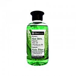 Shampoo with Aloe Vera - by...