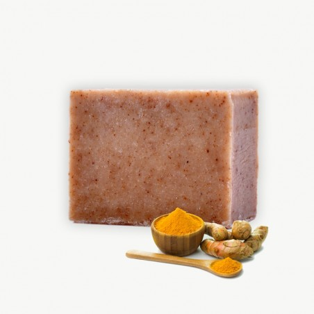 Skin care soap - Dr. Dabour - 100 gr