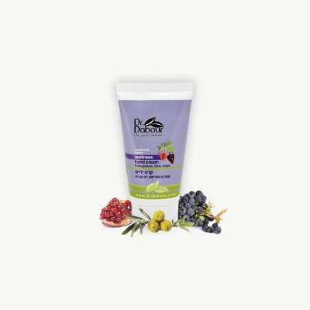 Hand cream by Dr. Dabour - 100 ml