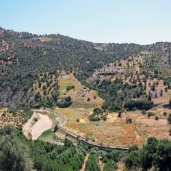 Large plot Crete