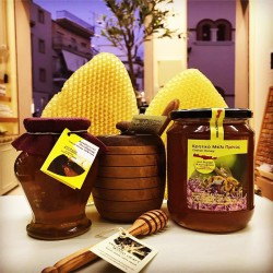 Best Cretan Honey