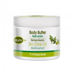 BODY BUTTER MASTIHA