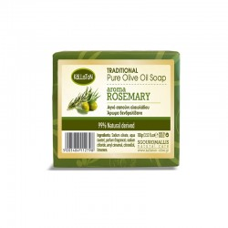 Pure Olive Oil Soap Rosemary