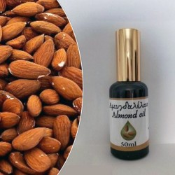 Pagaioils almond oil - 50ml