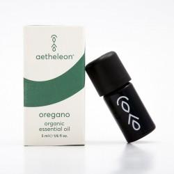 Oregano Organic Essential...