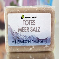 Mineral Mud Soap - 100 gr -...