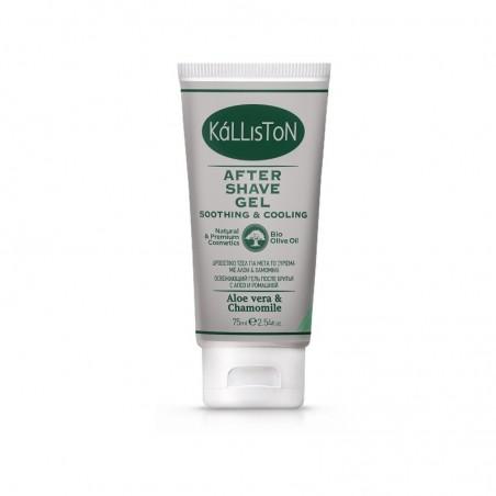 Kalliston After Shave Gel - 75ml