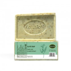 Handmade Oliveoil-Soap -...
