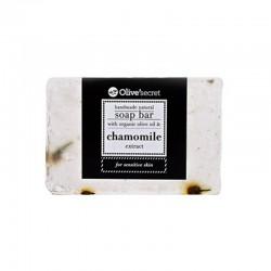 Handmade Soap Chamomile -...