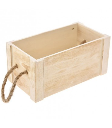Nice Wooden box nature