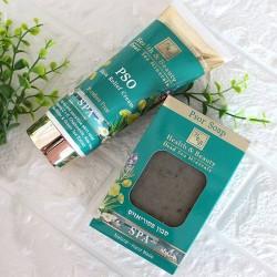 Psor soap & Pso skin Relief...