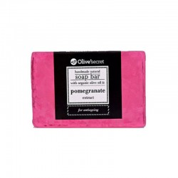 Soap with Pomegranate