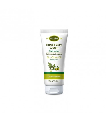 Kalliston Multi Action Hand & Body Cream