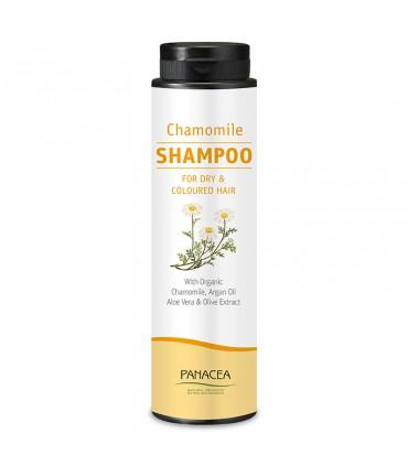 Panacea Chamomile Repair Shampoo, 230ml