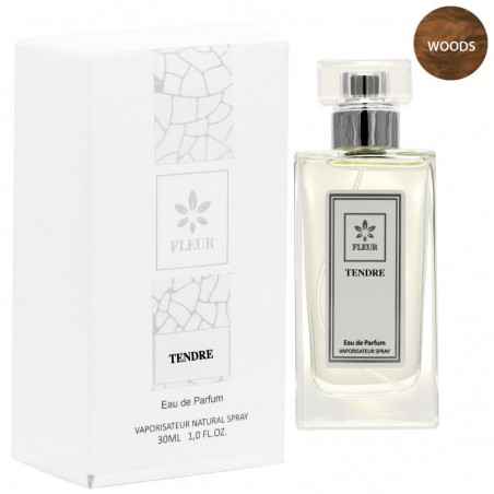 Tendre Men Perfumes Premium - Fleur - 30 ml