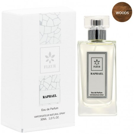 Raphael Men Perfumes Premium - by Fleur - 30 ml