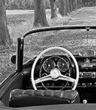 Category for classic cars like mercedes