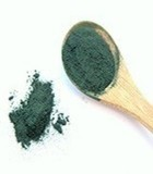Shop category for Spirulina products